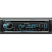 Kenwood In Car Stereo│Radio│CD│MP3│USB│Aux│Direct iPod-iPhone-Android│KDC 210UI