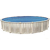 Equinox II Round Steel Pool 18ft
