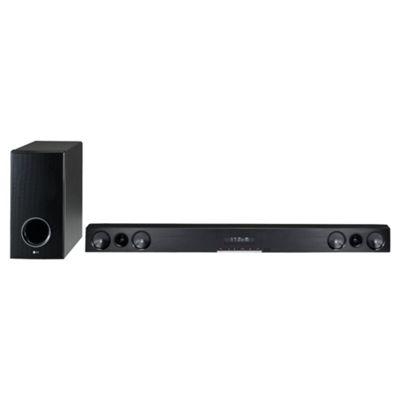 LG HLS36W 2.1 Soundbar
