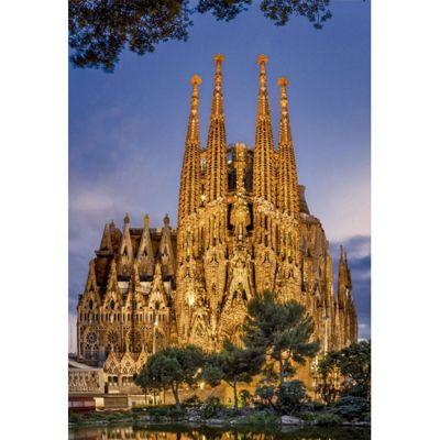 Family Sagrada - 1000pc Puzzle