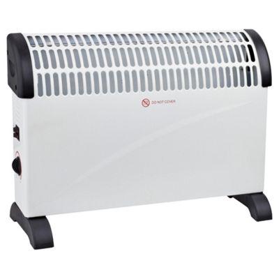 Texet Convector heater HH-Y02