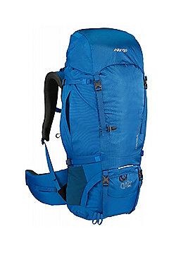 Vango - Contour 60+10 Trekking Walking and Hiking Rucksack Cobalt