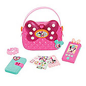 Minnie's Happy Helpers Bag Set