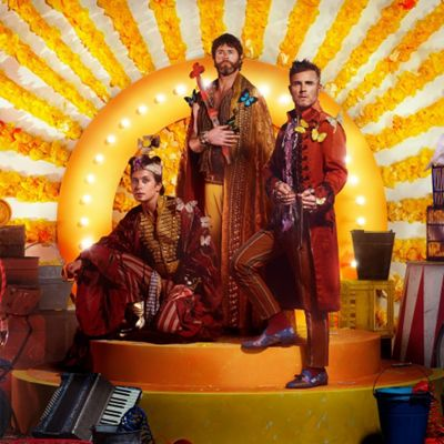 Take That - Wonderland (Deluxe Edition) CD