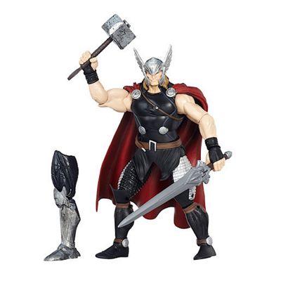Marvel Avengers Legends Infinite Series Thor Figure