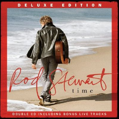 Rod Stewart - Time - Deluxe Edition