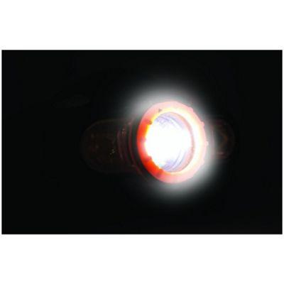 Tri Colour LED Headlight