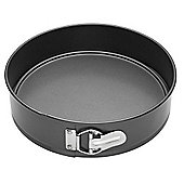 """Master Class Non Stick Spring Form Cake Pan - 12"""""""" KCMCHB45"""