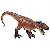 Large Red Hunting Tyrannosaurus Rex Dinosaur Figurine Toy by Animal Planet