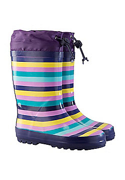 Mountain Warehouse SUNNY KIDS RUBBER WELLY - Pink