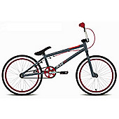 "Rooster XR2 Kids 20"" Wheel Freestyle BMX Bike Gyro Grey/Red"