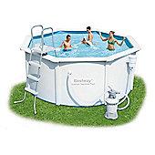 Bestway 10Ft Hydrium Neptune Pool Set