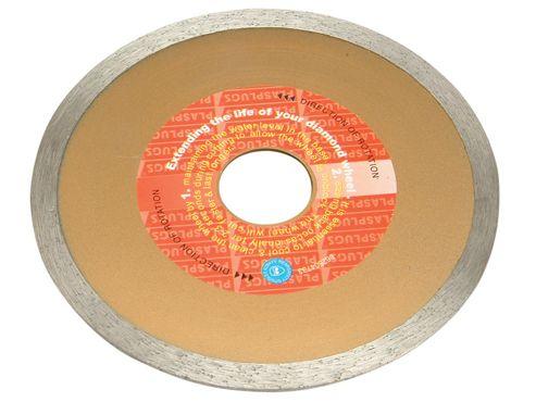 Plasplugs High Glaze Diamond Wheel 110mm