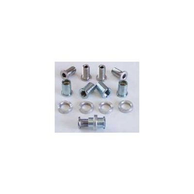 Stronglight Double Chainring Bolts (set of 5)