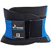 Proworks Back Support Belt - Small