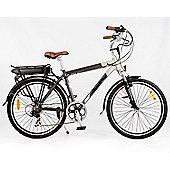 Roodog Tourer 10Ah Electric Bike