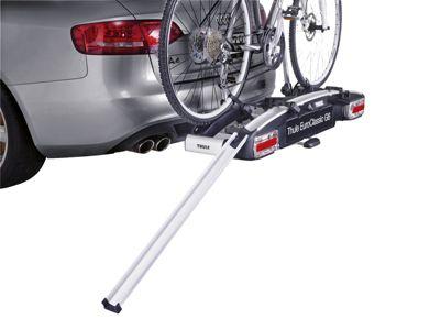 Bike Carrier Loading Ramp