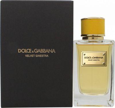 Dolce & Gabbana Velvet Ginestra Eau de Parfum (EDP) 150ml Spray For Women