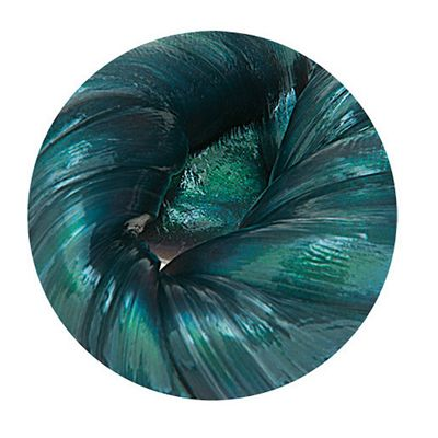 Wacky Putty Special Effects - Turquoise
