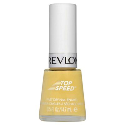 Revlon Top Speed™ Fast Dry Nail Enamel Electric