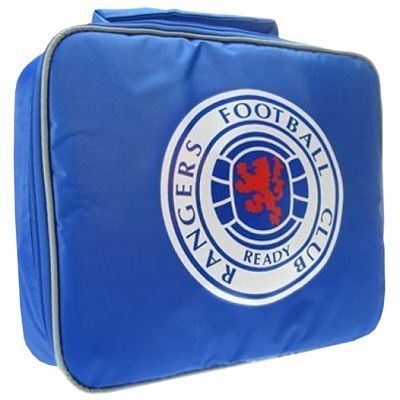 Rangers FC Lunch Bag