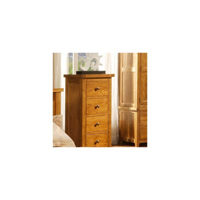 Elements Chateau 5 Drawer Chest