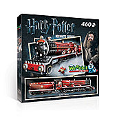 Hogwarts Express - 3D Puzzle