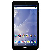 Acer Iconia One 7 B1-780, 7-inch Tablet with 1GB RAM, 16GB – Black