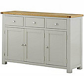 Padstow 3 Door Large Sideboard