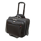Wenger 600661 Potomac 16 inch Roller 2 Piece Travel Set