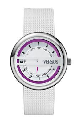Versus Osaka Ladies Rubber Watch SGI030013