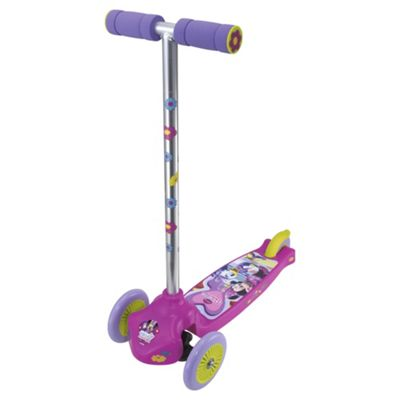 Disney Minnie Mouse Move N Groove Scooter