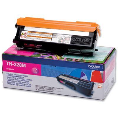 Brother Printer Ink Toner - Magenta