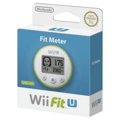 Fit Meter: Green (WiiU)