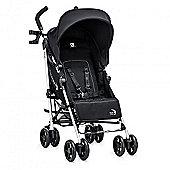 Baby Jogger Vue Stroller - Black