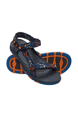 Mountain Warehouse Tide Kids Sandals ( Size: 02 Child )