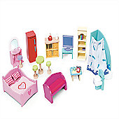 Le Toy Van Doll's House Furniture Pack