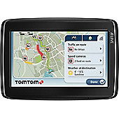 "Tomtom GO Live Display Business Edition* EU 45│4.3"" GPS Sat Nav│Bluetooth-Handfree Calling│Free Lifetime Map + 3yr Warranty"