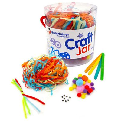 The Entertainer Craft Tub