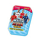 Match Attax 16/17 Extra Mega Tin
