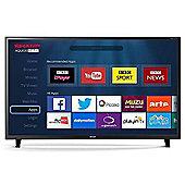 Sharp LC-49CFF6001K 49 Inch TV