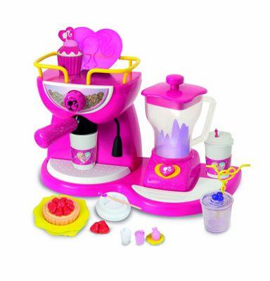 Barbie & Me Doll' Icious Coffee 'n Smoothie Shop