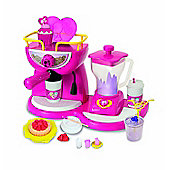 Barbie & Me Doll' Icious Coffee 'n Smoothie Shop