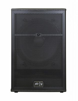 Peavey SP 118BX PA Enclosure