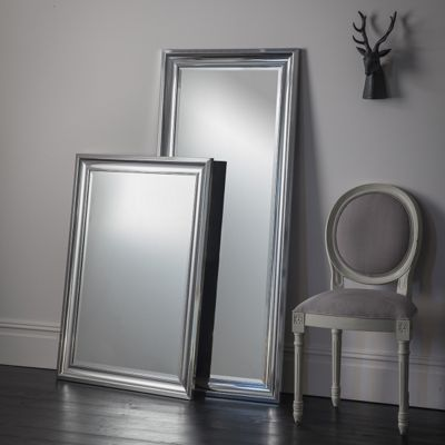 Gallery Direct Bowen Rectangle Mirror 42x30