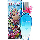 Escada Turquoise Summer Eau de Toilette (EDT) 50ml Spray For Women