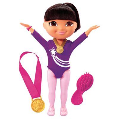 Dora Gymnast Doll