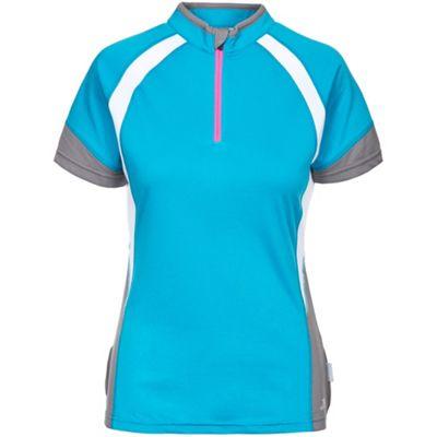 Trespass Ladies Harpa T-Shirt Bermuda XL