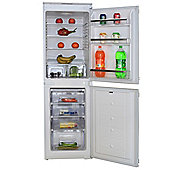 Cookology CBIST5050 Built-in Refrigerator 50/50 Integrated Combi Fridge Freezer