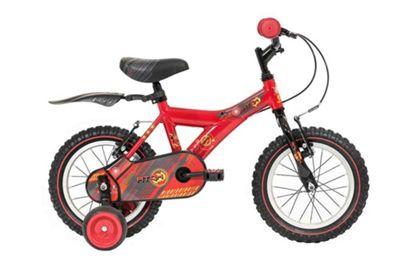 Raleigh Atom Kids Bike 14